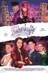 Sprite Sisters – Vier zauberhafte Schwestern