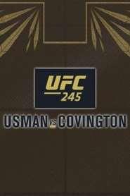 UFC 245: Usman vs. Covington Prelims