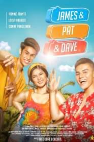 James & Pat & Dave