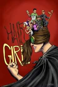 Hair-Girl