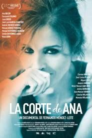 La corte de Ana