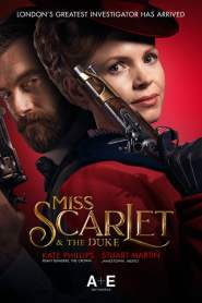 Miss Scarlet and the Duke