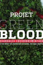 Projet Green Blood