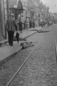 Death In The Face: The Iasi Pogrom
