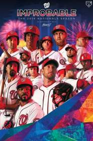 Improbable: The 2019 Nationals Season