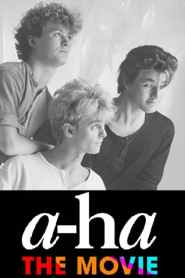 a-ha – The Movie