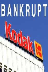 Bankrupt – Kodak
