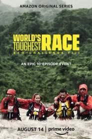 World's Toughest Race: Eco-Challenge Fiji