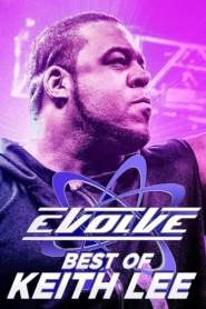Best of Keith Lee in EVOLVE