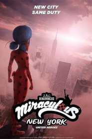 Miraculous World: New York – United HeroeZ