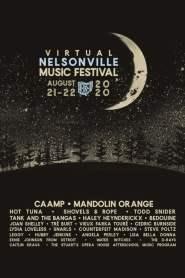Virtual Nelsonville Music Festival – Night One