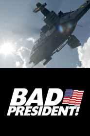 Bad President: Kenya