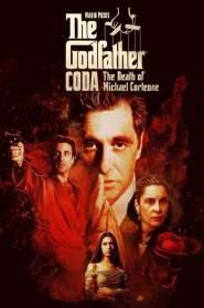 The Godfather, Coda: The Death of Michael Corleone