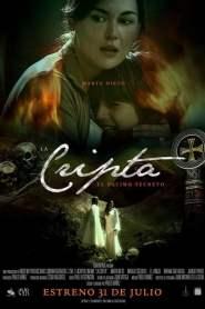 La Cripta, el ultimo secreto