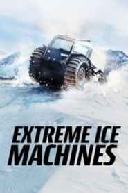 Extreme Ice Machines