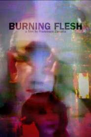 burning flesh