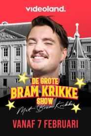 The Great Bram Krikke Show with Bram Krikke