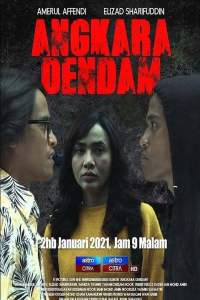 Angkara Dendam