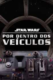 Star Wars Vehicle Flythroughs