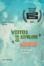 Ventos Que Sopram Maranhão
