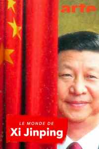 The New World of Xi Jinping