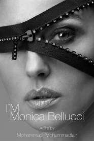 I'm Monica Bellucci