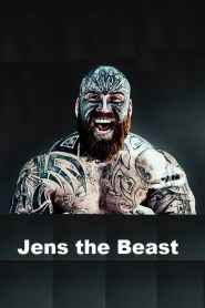 Jens the Beast