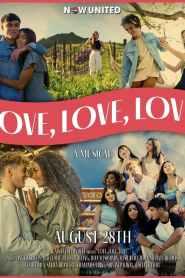 Love, Love, Love: A Musical