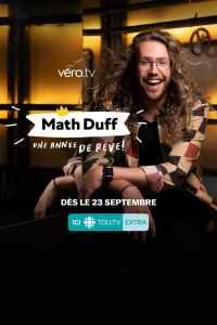Mathieu Dufour : une année de rêve!