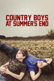 Country Boys at Summer's End