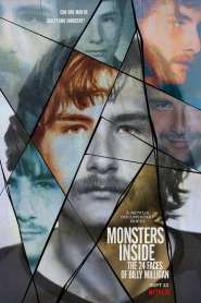 Monsters Inside: The 24 Faces of Billy Milligan