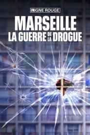 Marseille, la guerre de la drogue