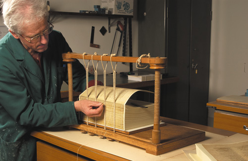 Image result for book binding