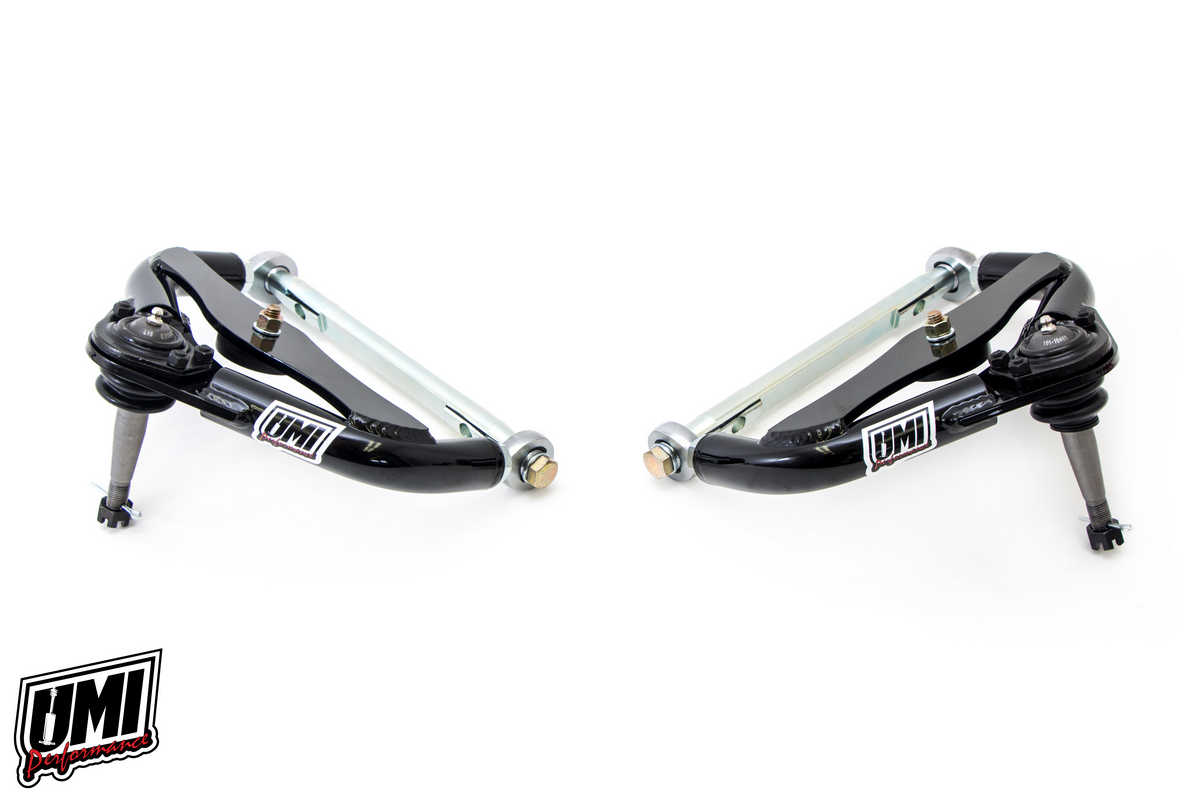 Umi Umi 78 88 G Body 82 03 S10 Front Upper A Arms