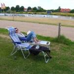 Weser-Trip: Stolzenau