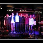 "Konzert der SAGA Tribute Band ""The Chapters"" in Mönchengladbach"