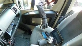 Sicherheit im Wohnmobil - Teil 3 - Ausstattung gegen eilige Langfinger