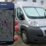 UMIWO testet: Die 8 besten Apps zur Wohnmobil-Stellplatz-Suche