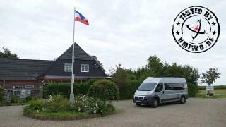 UMIWOs Stellplatz-Check: Womoland auf Nordstrand