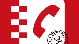"tested by UMIWO: App-Test ""Das Telefonbuch"""