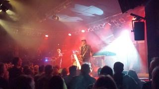 UMIWO rockt: SAGA in der Music Hall Worpswede