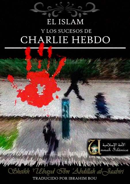 Charlie Hebdo, ummah-islamica.com, atentados