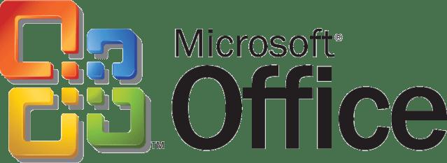 Logo Office 2003