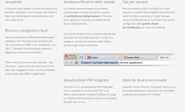 Google-chrome-semplicità