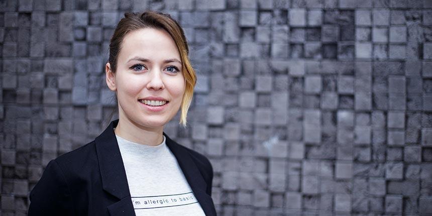 Picture of Sara  Dugić