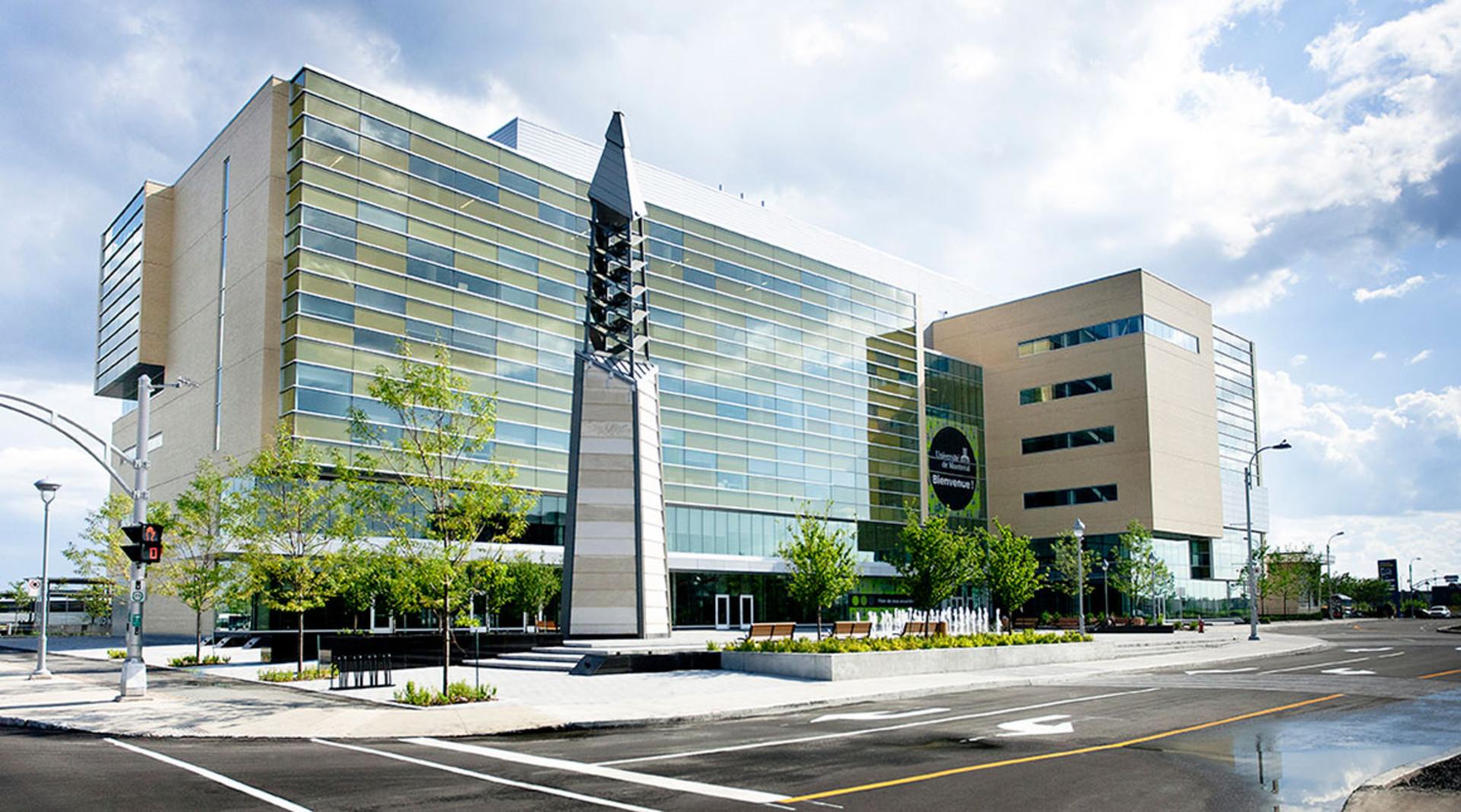 Laval Universit De Montral
