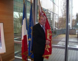 François LOOS d'Alsace