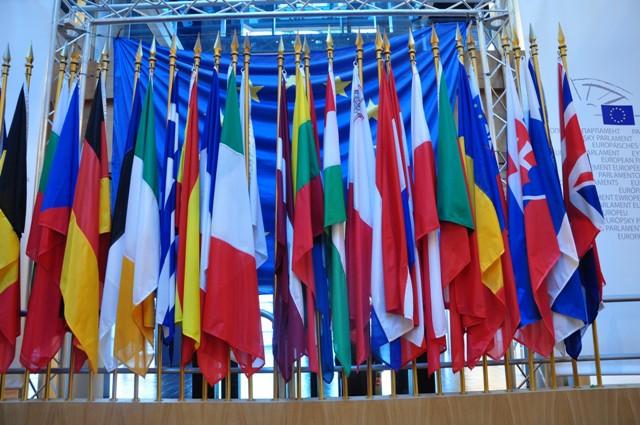 Visite du Parlement Européen 26 11 09