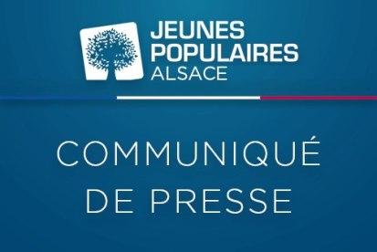Jeunes Populaires Alsace Com Presse