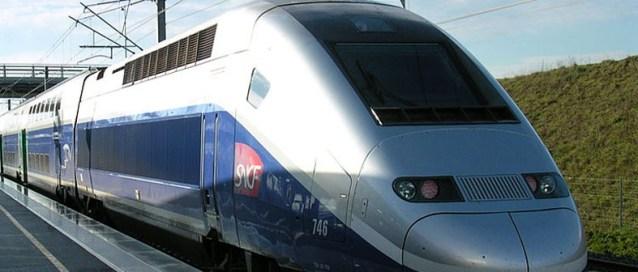 TGV Rhin-Rhône